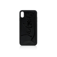 Petite Maroquinerie - Loubiphone Coque Iphone Xs Max - Christian Louboutin