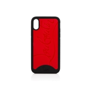Small Leather Goods - Loubiphone Case Iphone Xr - Christian Louboutin