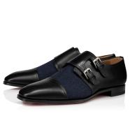 Shoes - Cousin Mortimer - Christian Louboutin