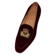 Souliers - Crest On The Nile - Christian Louboutin