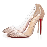 Souliers - Degrastrass - Christian Louboutin