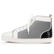 Shoes - Lou Spikes III - Christian Louboutin