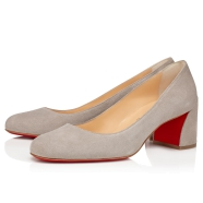 Shoes - Miss Sab - Christian Louboutin