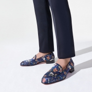 Souliers - Style On The Nile - Christian Louboutin