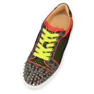 Shoes - Ac Vieira Spikes - Christian Louboutin