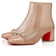 Souliers - Checkypoint Booty - Christian Louboutin