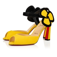Shoes - Pansy - Christian Louboutin