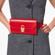 Bags - Elisa Belt Bag - Christian Louboutin