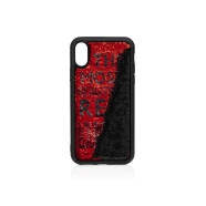 Small Leather Goods - Loubisequins Case Iphone X/xs - Christian Louboutin