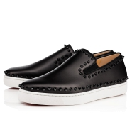 Men Shoes - Pik Boat - Christian Louboutin