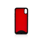 Petite Maroquinerie - Loubiphone Coque Iphone X - Christian Louboutin