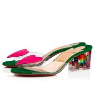 Shoes - Hallu Corazon - Christian Louboutin