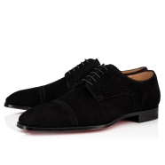 Souliers - Cousin Charles - Christian Louboutin
