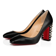 Shoes - Donna Stud Spikes - Christian Louboutin
