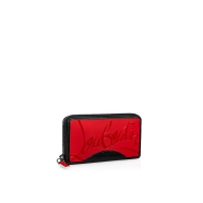 Small Leather Goods - M Panettone Wallet - Christian Louboutin