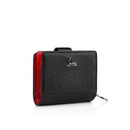 Small Leather Goods - Paloma Mini Wallet - Christian Louboutin