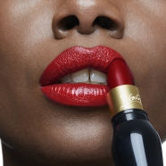 Beauty - Rouge Louboutin Silky Satin - Christian Louboutin