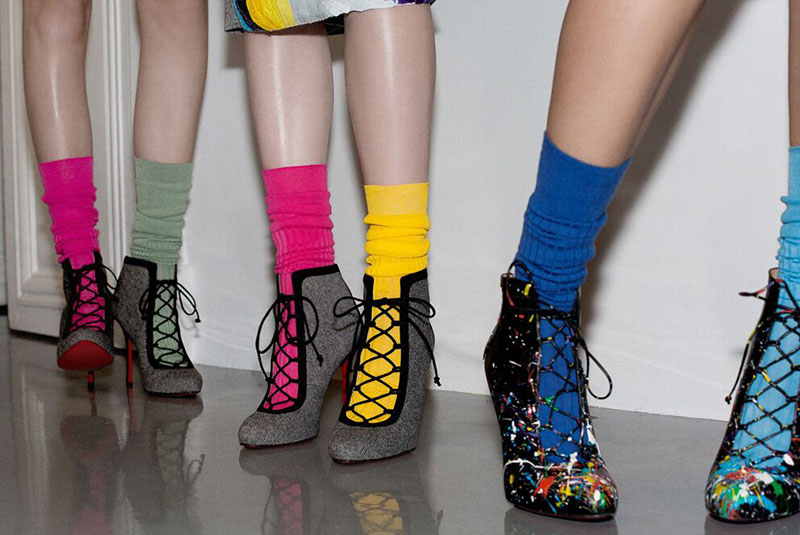 Christian Louboutin Luxembourg Online Boutique