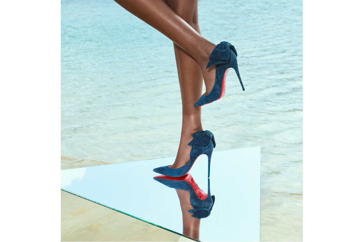 christian louboutin france boutique