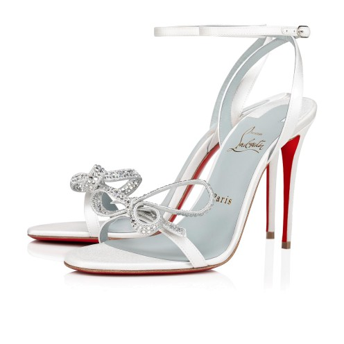 Souliers - Jewel Queen - Christian Louboutin