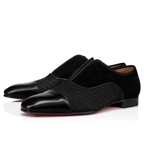 Souliers - Alpha Male - Christian Louboutin