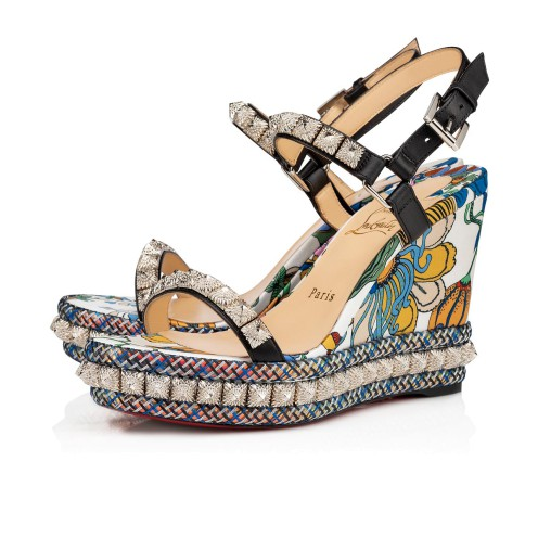 Shoes - Pira Ryad - Christian Louboutin