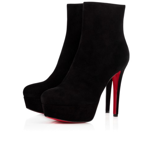 Women Shoes - Bianca Booty - Christian Louboutin