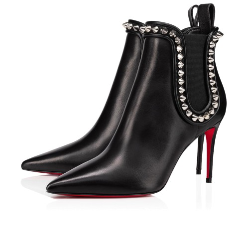 Souliers - Capaboot - Christian Louboutin