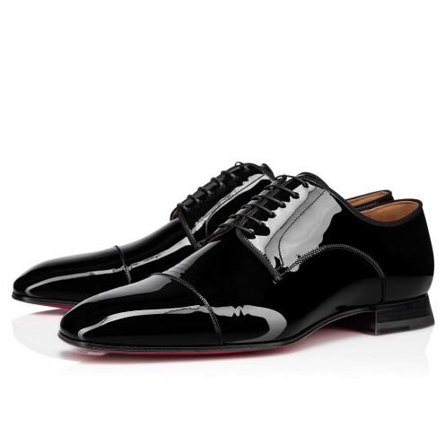 Shoes - Derbytoto - Christian Louboutin