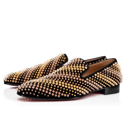Shoes - Galvalion - Christian Louboutin