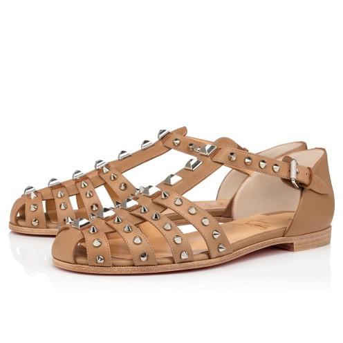 Shoes - Loubiclou - Christian Louboutin