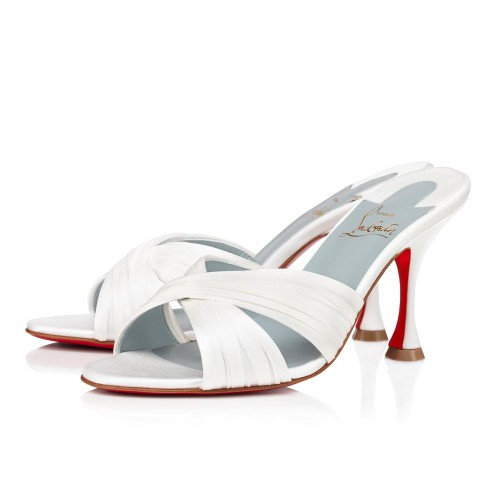 Souliers - Nicol Is Back - Christian Louboutin