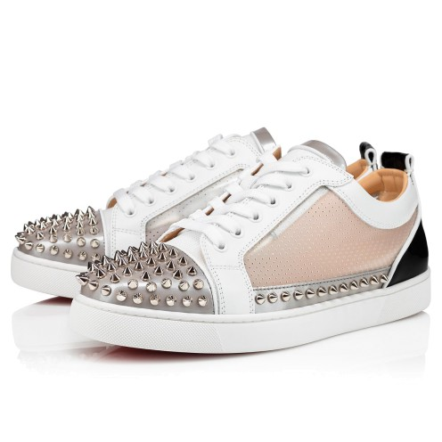 Shoes - Sosoxy Junior Spikes - Christian Louboutin