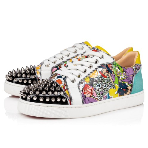 Shoes - Vieira Spikes Orlato - Christian Louboutin