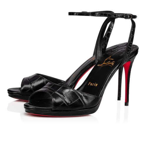 Shoes - Loubiloo - Christian Louboutin