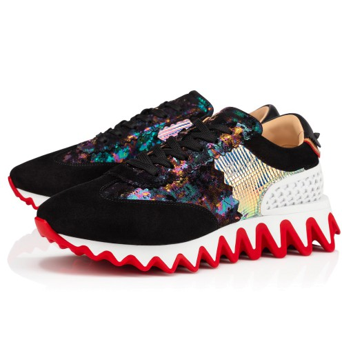 Shoes - Loubishark - Christian Louboutin