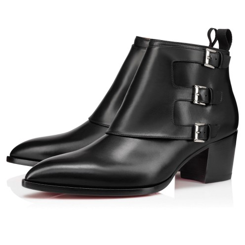 Souliers - Will Buckle - Christian Louboutin