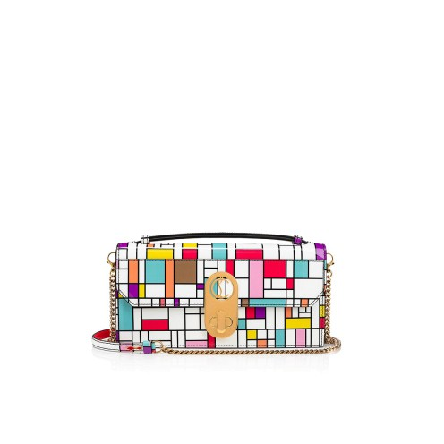 Bags - Elisa Baguette - Christian Louboutin