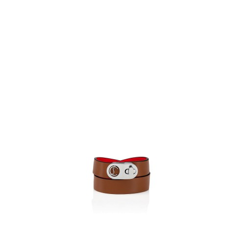 Small Leather Goods - Elisa Bracelet Double - Christian Louboutin