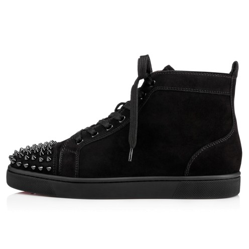 Men Shoes - Lou Spikes - Christian Louboutin_2