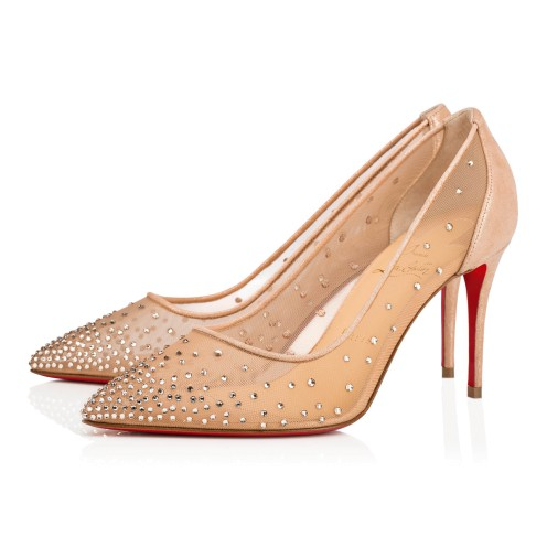 louboutin chaussures