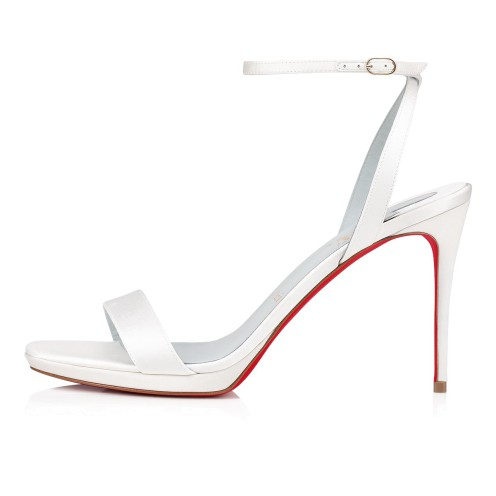 Shoes - Loubi Queen - Christian Louboutin_2