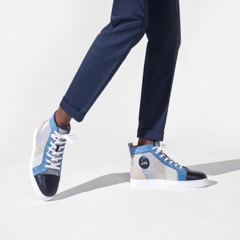 Shoes - Ac Louis Orlato - Christian Louboutin_2