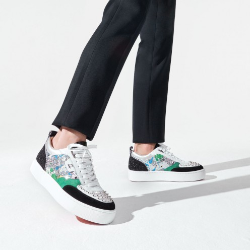 Shoes - Happyrui Spikes - Christian Louboutin_2