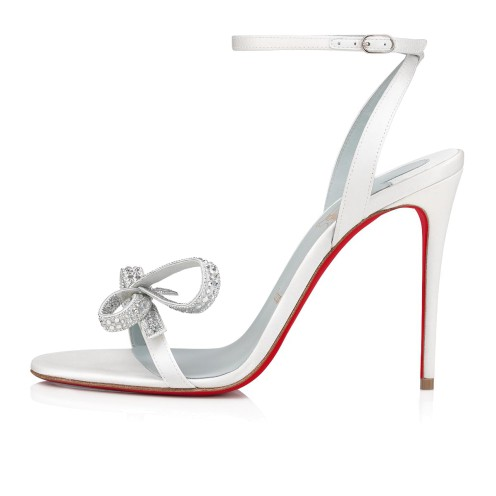 Shoes - Jewel Queen - Christian Louboutin_2