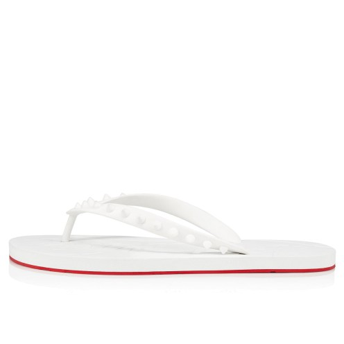 Shoes - Loubi Flip - Christian Louboutin_2