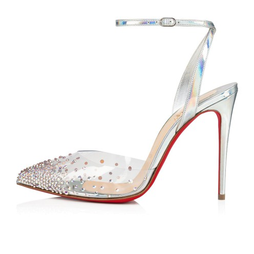 Souliers - Spikaqueen - Christian Louboutin_2