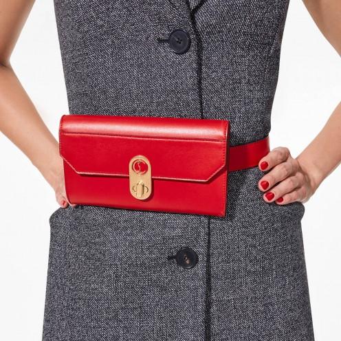 Bags - Elisa Belt Bag - Christian Louboutin_2
