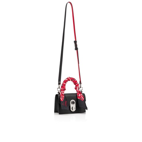 Bags - Elisa Top Handle Mini - Christian Louboutin_2