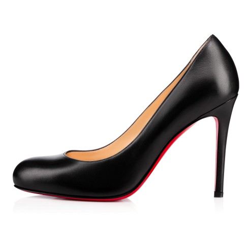 Women Shoes - Simple Pump - Christian Louboutin_2